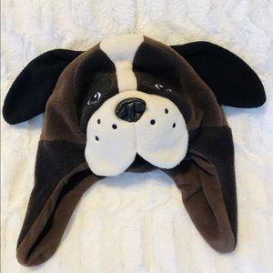 Baby gap puppy dog winter hat